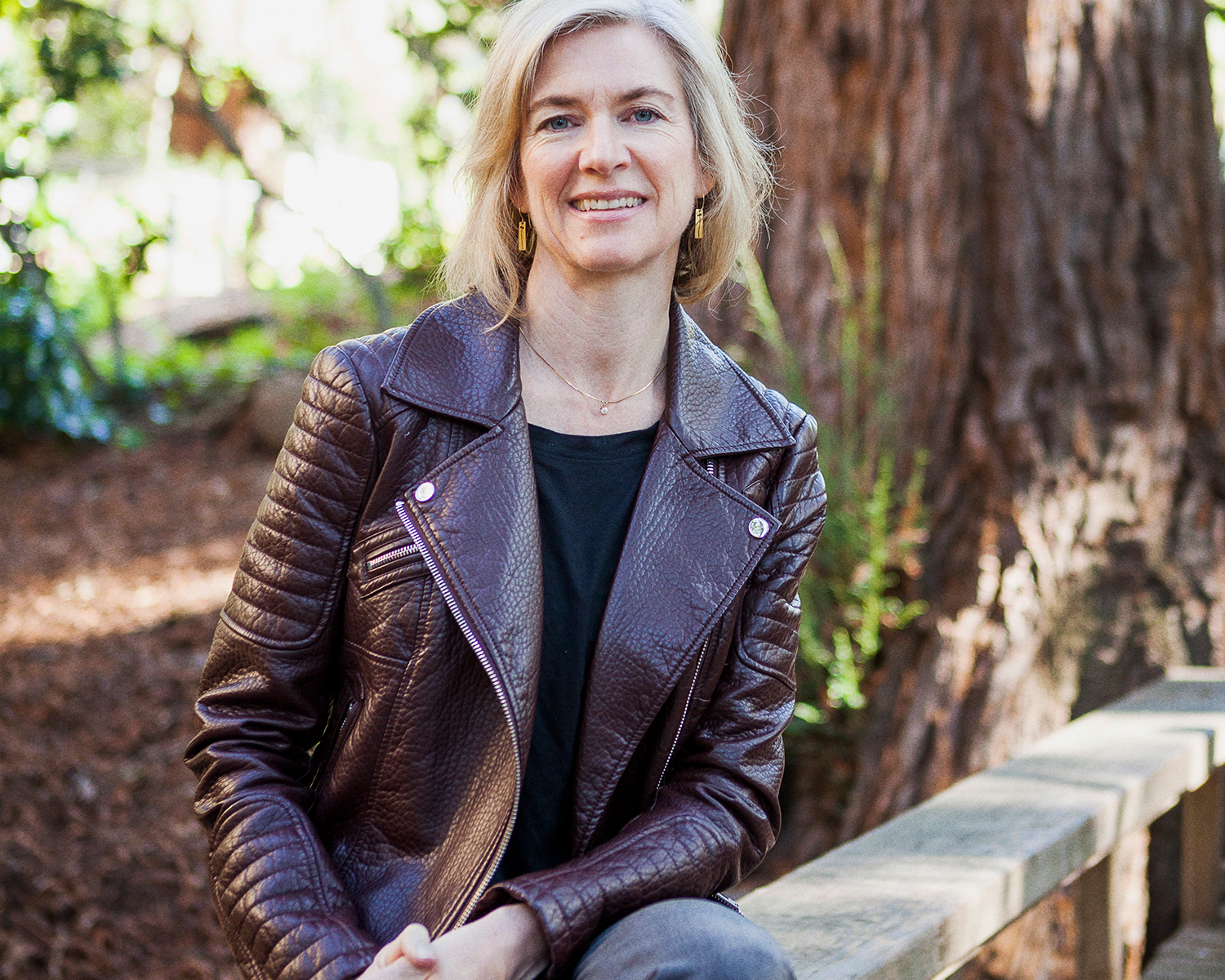 Jennifer Doudna Is The Sexiest Woman Alive